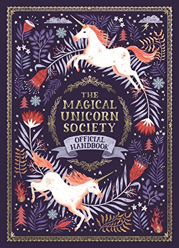 - The Magical Unicorn Society Official Handbook
