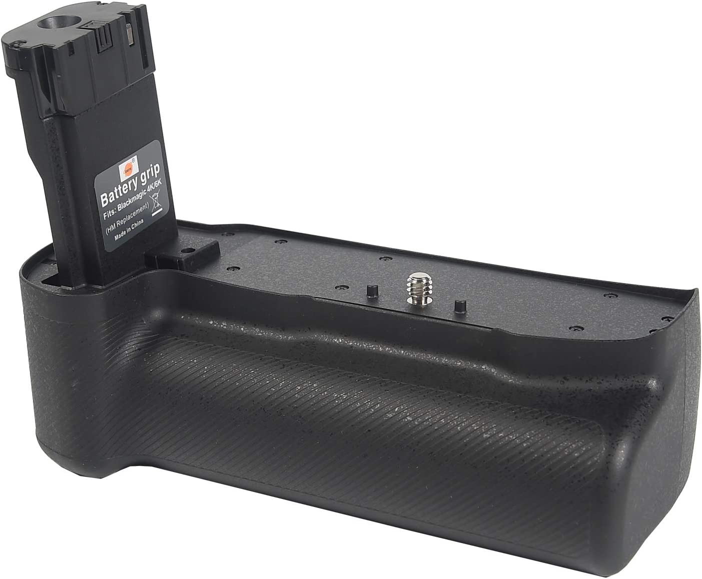 Dste Battery Grip Compatible For Blackmagic Pocket Amazon Co Uk Camera Photo