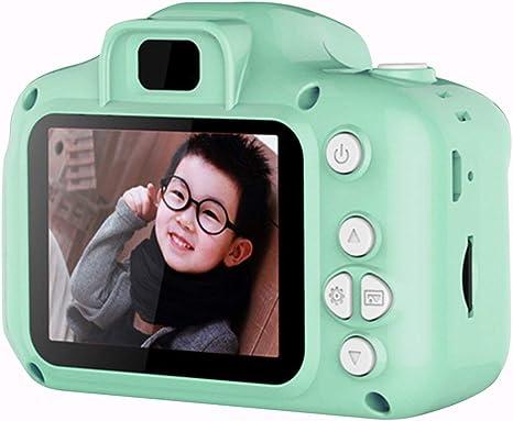 Ecran Hd Rechargeable Mini Camera Numerique Enfants Dessin Anime