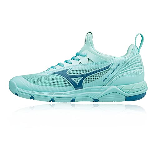 Mizuno Wave Luminous Womens Zapatillas Indoor - AW18