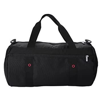 VGEBY Swimming Handbag, Waterproof Sports Shoulder Storage Dry and Wet  Seperation Barrel Bag for Camping afbdeeb74f