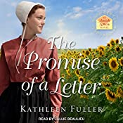 The Promise of a Letter: An Amish Letters Novel | Kathleen Fuller