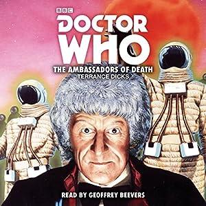 Doctor Who: The Ambassadors of Death Radio/TV Program