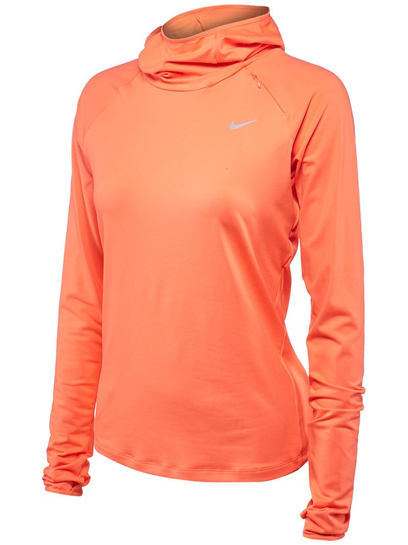 Nike Damen Sweatshirt Element Hoody