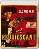 Requiescant (2-Disc Special Edition) [Blu-ray + DVD]