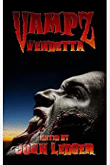 Vampz Vendetta (Project 26 Book 22) Kindle Edition