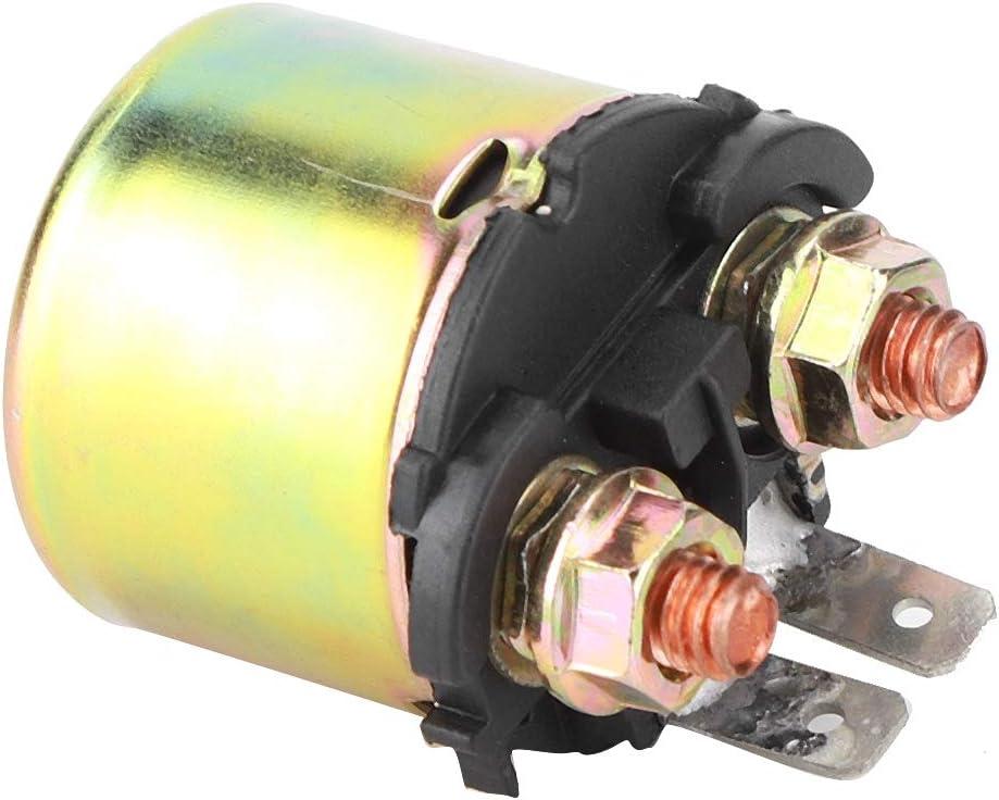 Rel/è solenoide di avviamento in ferro e rame adatto per 750 4X4I 05-17 Solenoide rel/è di avviamento