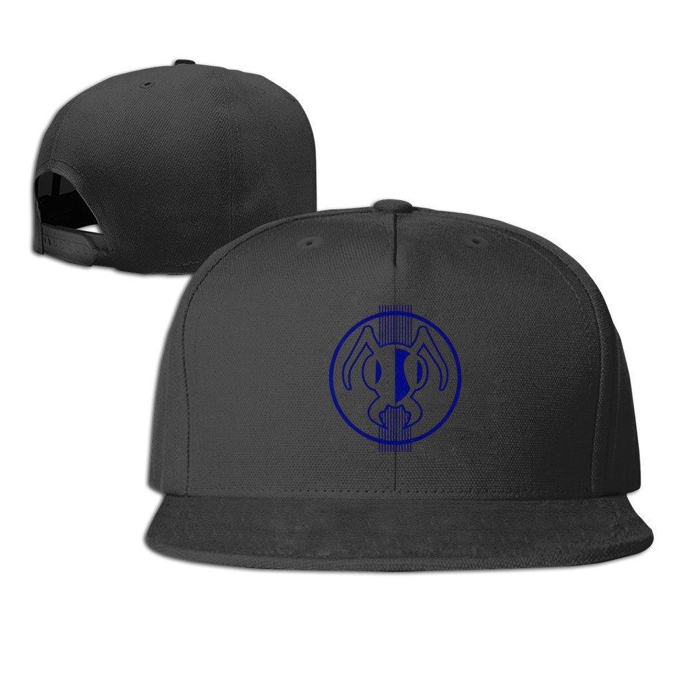 Huseki Alien Ant Farm Dryden Mitchel Fashion Trucker Hats Black