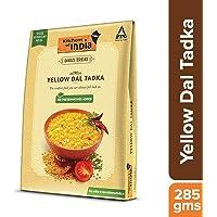 Kitchens of India, Daily Treat, Yellow Dal Tadka, 285g
