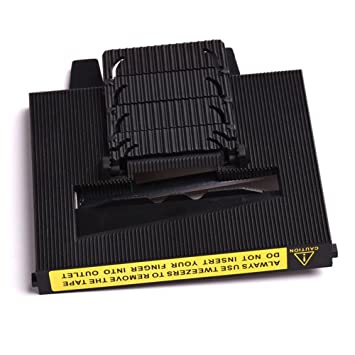 Alimentador automático cutter blade unidad para ZCUT-9 dispensador de cinta automática