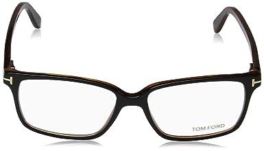b743bb835bc Tom Ford FT5311 C55  Amazon.co.uk  Clothing