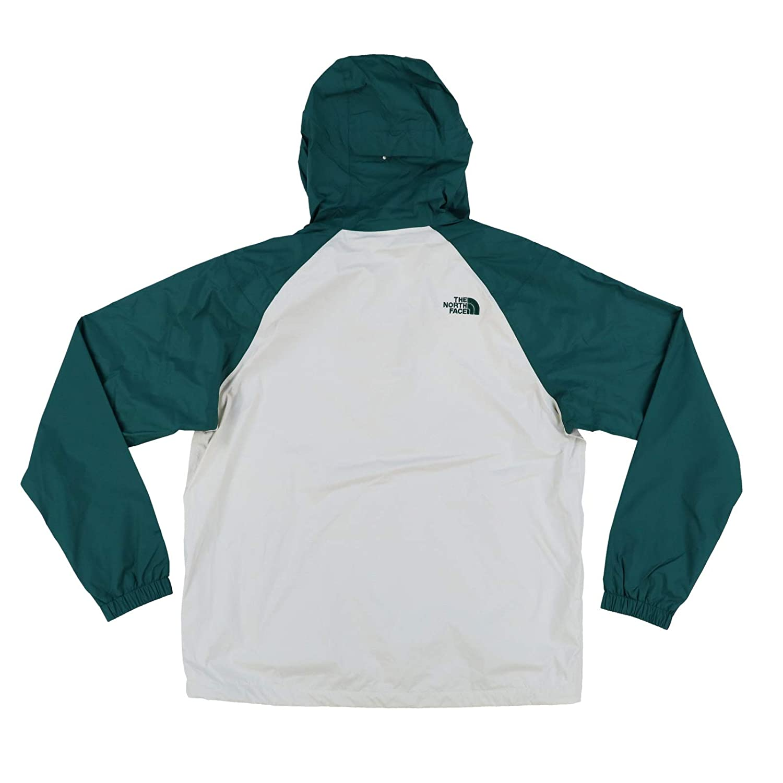 462d21ebc The North Face Men's Boreal Full Zip Rain Jacket Outerwear DANISH BLUE