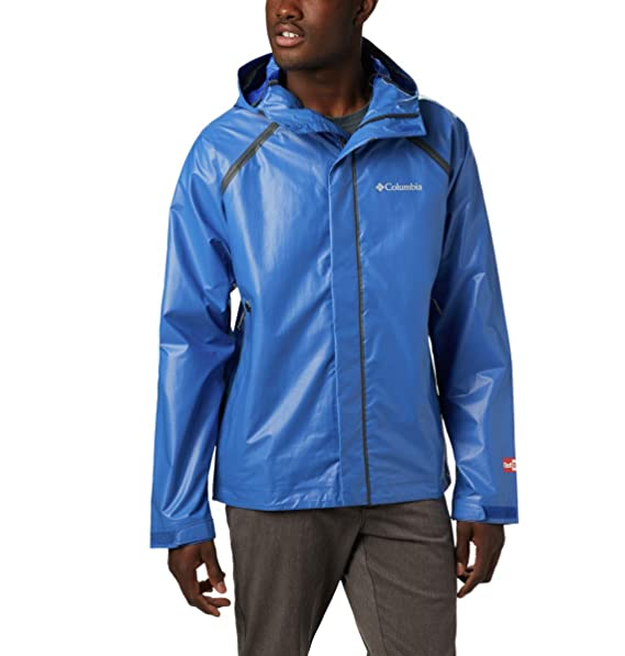 Amazon.com: Columbia Outdry Ex Blitz - Chaqueta impermeable ...