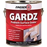 Zinsser 2301 Problem Surface Sealer, 1 Gallon, Clear
