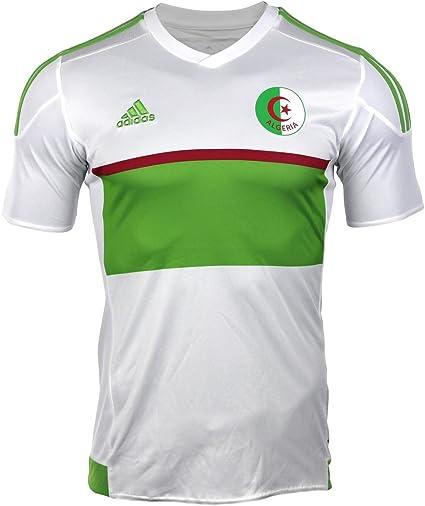 adidas maillot algerie