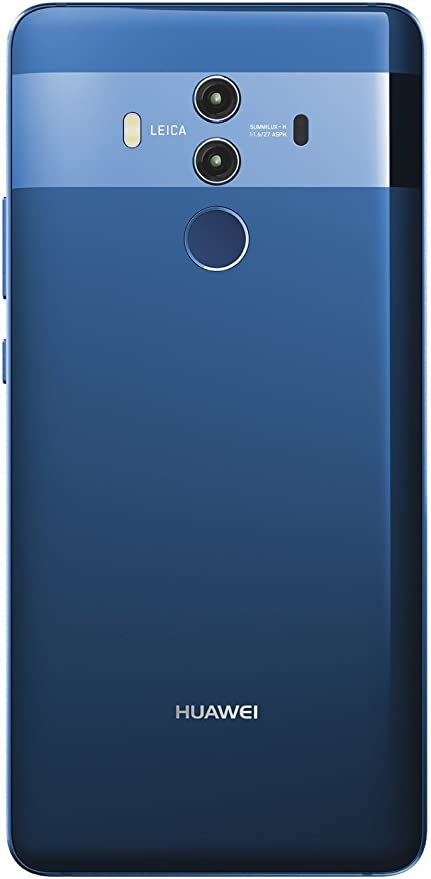 Huawei Mate10 Pro Bundle 6 0 Zoll Midnight Blau Elektronik