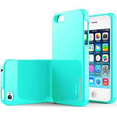 iPhone 4S funda, modn [drop protección] funda Apple iPhone 4 ...