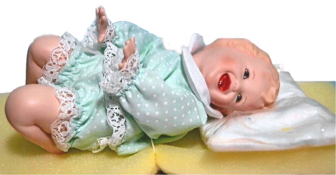 ジェシカAshton Drake Porcelain 6 '人形 – # 92034   B07BNXMQD2