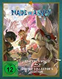 Made in Abyss - St. 1 Vol. 2 BD (Limited Collector's Edition)