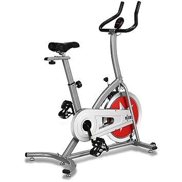 Gymax - Bicicleta estática para Interior de Cardio y Fitness ...