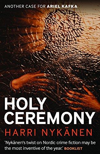 Holy Ceremony (An Ariel Kafka Mystery)