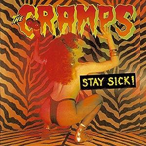 the cramps amazon españa