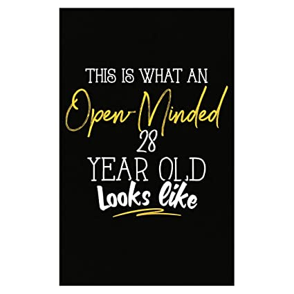 Amazon My Family Tee Gift For An Open Minded 28 Year Old