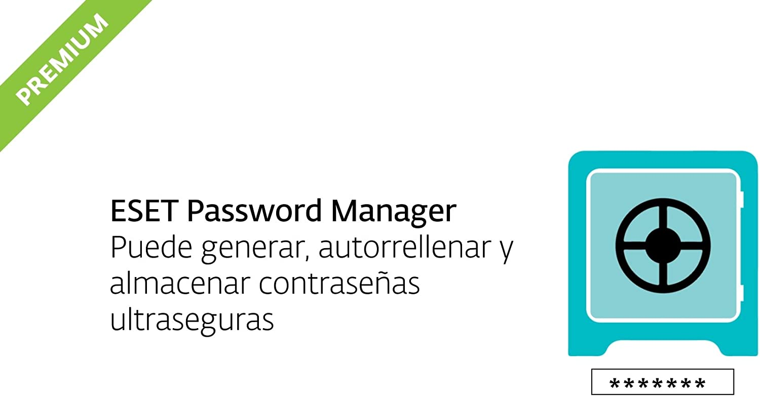 ESET Smart Security Premium: Amazon.es: Software