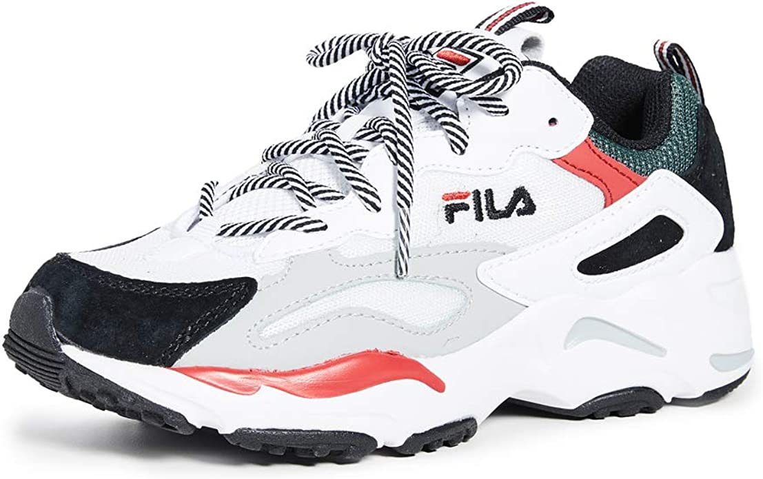 Fila Women's Ray Tracer Sneakers