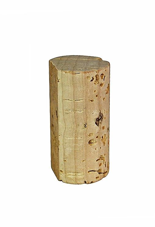 ... Nueva Vino corchos para confección de tablón   corcho (Botella corcho) Natural de botellas de vino, ya montado corte, ideal para manualidades y decorar ...