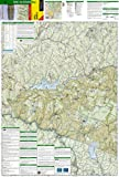 Catskill Park (National Geographic Trails Illustrated Map)