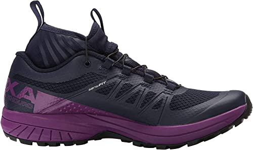 SALOMON XA Enduro W, Zapatillas de Running para Mujer ...