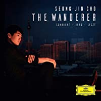 Wanderer (Schubert/Berg/Liszt) (2 Lp)