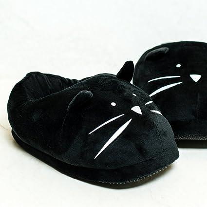 e258d942c0b Amazon.com  ANKIT Cat Slippers for Women