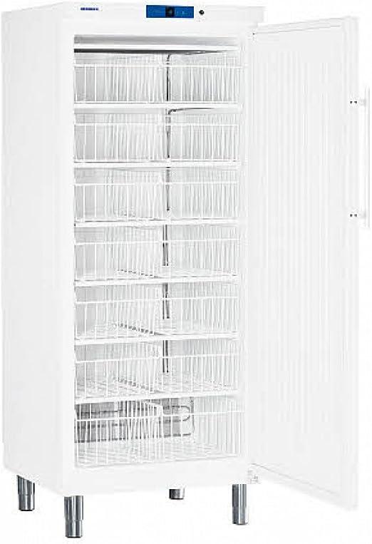 Liebherr GG 5210, 220-240 V, 1.147 kWh/24h, Blanco, 111000 g, 1864 ...