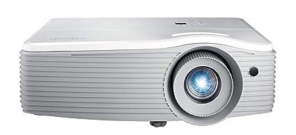 Optoma EH512 Video - Proyector (5000 lúmenes ANSI, DLP, 1080p ...