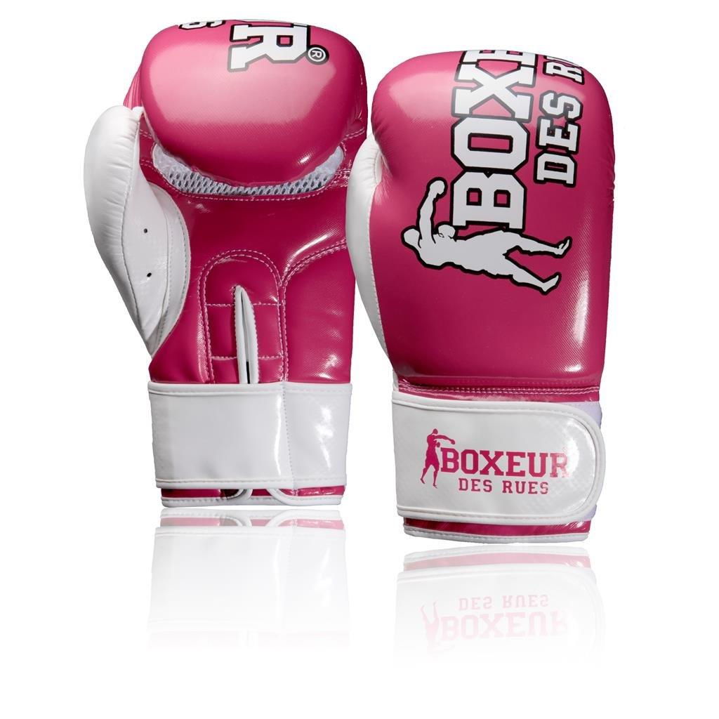 Boxeur des rues Fight Activewear Serie, guantes de boxeo unisex adulto BXT-5174