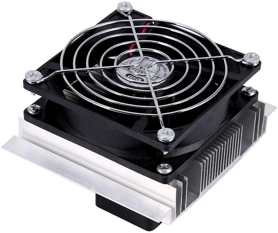 Huhushop (TM) DIY Termoeléctrica Refrigeración Semiconductor ...