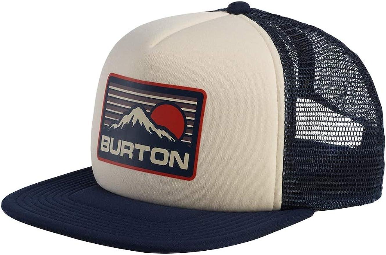 Burton I-80 Gorros, Hombre, Mood Indigo, 1SZ: Amazon.es: Ropa y ...