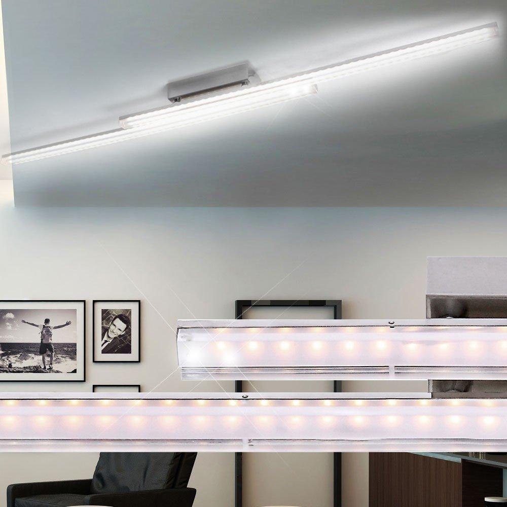 30 Watt LED Decken Leuchte Licht Schiene Beleuchtung Lampe Globo ...