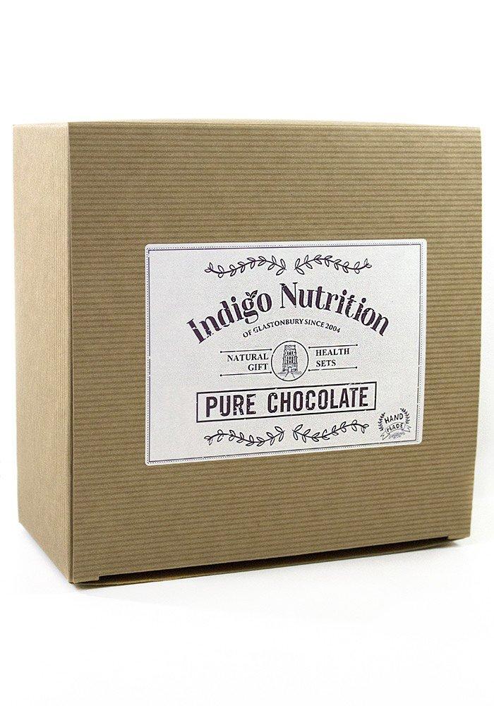 Chocolate Making Gift Set Indigo Herbs