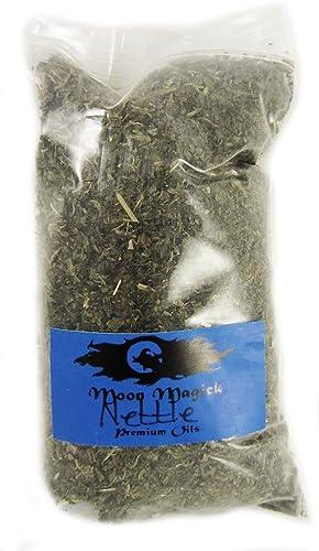 Nettle Raw Herb