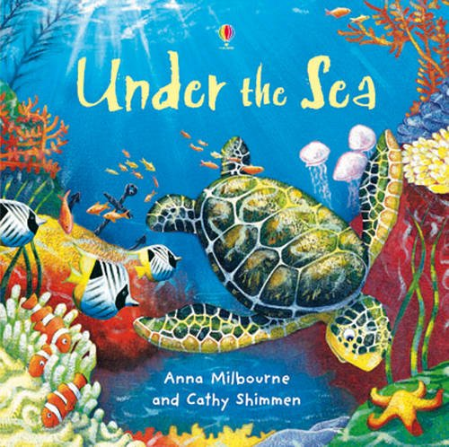 Under the Sea (Picture Books)