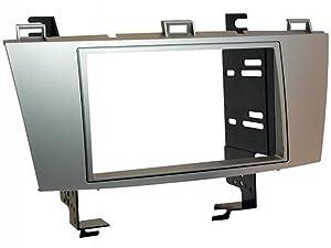 SCOSCHE TA2087B 2004-Up Toyota Solara Double DIN or DIN w/Pocket Install Dash Kit