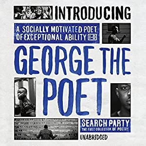 Introducing George the Poet Audiobook