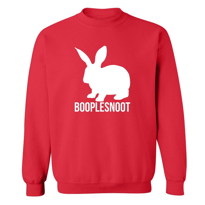 ZeroGravitee BOOPLESNOOT Crewneck Sweatshirt