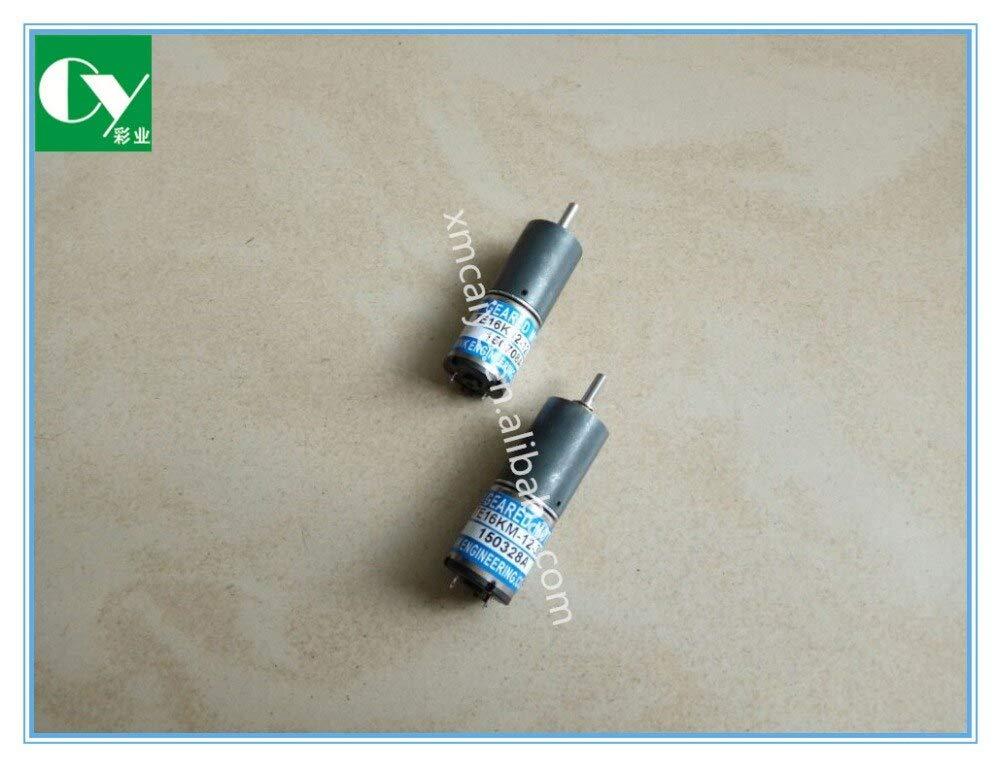 Printer Parts Yoton Ink Key Motor TE16KJ2-12-384 Yoton Motor Roybi Printing Machine Spare Parts