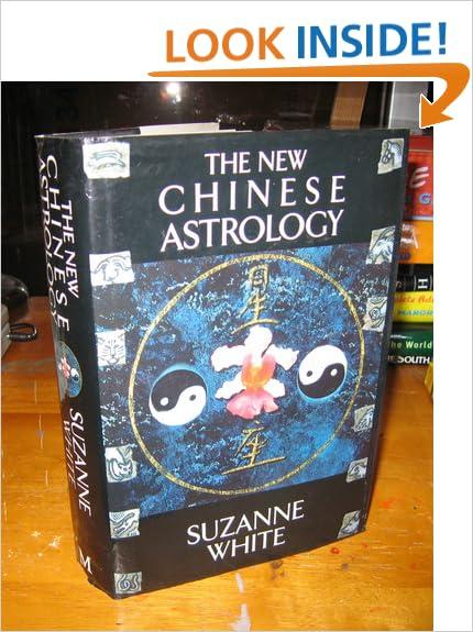 Los mejores libros gratis en pdf descargados The New Chinese Astrology PDF RTF DJVU 0333515080