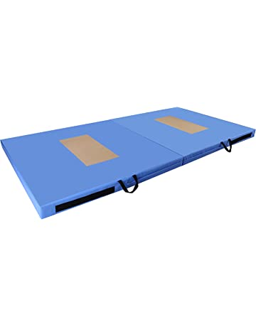 4763616259e5 BalanceFrom GoGym All-Purpose 4 x8 x4 Extra Thick High Density Anti-