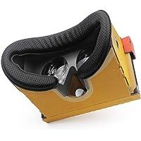 [Pack de 2] Mousses de remplacement pour Casque Nintendo Switch Labo VR Kit - Simili Cuir